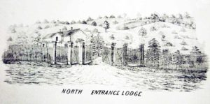 Cypress-Hills-Cemetery-North-Entrance-Year-Unknown