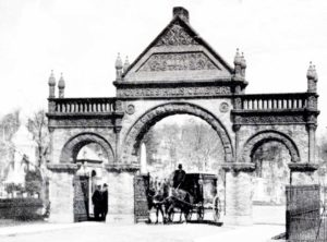 Cypress-Hills-Gate-Entrance-Year-Unknown