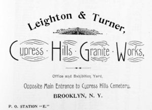 Cypress-Hills-Granite-Works-Ad-Year-Unknown