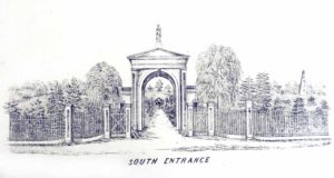 Cypress-Hills-South-Entrance-Year-Unknown