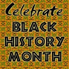 Black History Month – Notable feature (week 4)