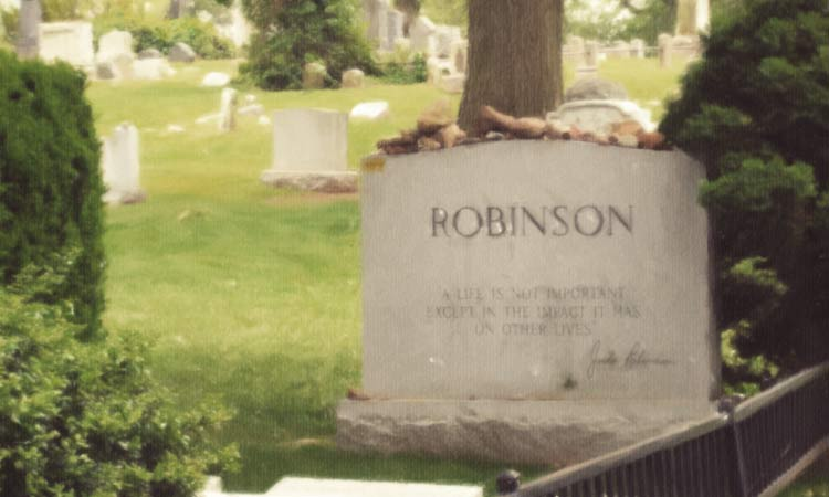 Jackie-Robinson-Headstone-at-Cypress-Hills-Cemetery